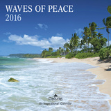 Waves of Peace  - 2016 Calendar Calendriers
