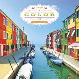 Color Your World - 2016 Calendar Calendars