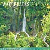 Waterfalls  - 2016 Calendar Calendars