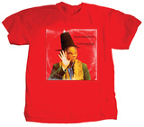 Captain Beefheart - Trout Mask Replica T-shirts