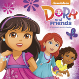 Dora and Friends - 2016 Calendar Calendars