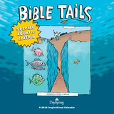 Bible Tails  - 2016 Calendar Calendriers