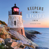 Keepers of the Light  - 2016 Calendar Calendars