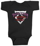 Infant: Twisted Sister - I Wanna Walk Onesie - Infant Onesie