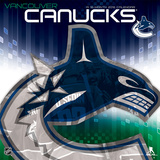 Vancouver Canucks  - 2016 Calendar Calendars