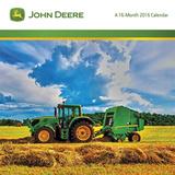 John Deere - 2016 Mini Calendar Calendars