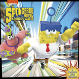 SpongeBob Movie - 2016 Calendar Calendars