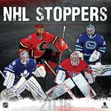 NHL Stoppers - 2016 Calendar Calendars