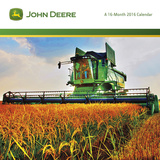 John Deere - 2016 Calendar Calendars