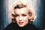 Marilyn Monroe - Serious Look Affiches