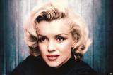 Marilyn Monroe - Serious Look Photo