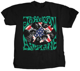 Jefferson Airplane - Volunteers Shirts