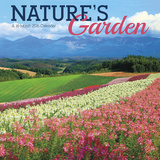 Nature's Garden - 2016 Calendar Calendars