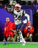 Darrelle Revis Super Bowl XLIX Images Action Photo