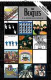 The Beatles - 2016 Oversized Calendar Calendars