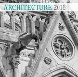 Architecture  - 2016 Calendar Calendars