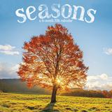 Seasons - 2016 Calendar Calendars