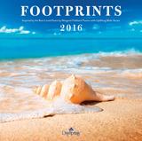 Footprints  - 2016 Calendar Calendars