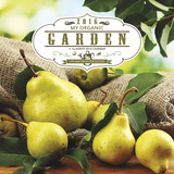 Organic Gardening - 2016 Calendar Calendars