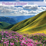 Psalms of Praise  - 2016 Calendar Calendars