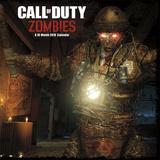 Call of Duty: Zombies - 2016 Calendar Calendars