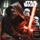 Star Wars Episode VII - 2016 Mini Calendar Calendars