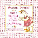 Susan Branch - 2016 Calendar Calendars