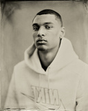 NBA All-Star Portraits 2015 Photo by Jennifer Pottheiser