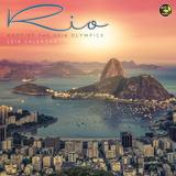 Rio Host of the 2016 Summer Olympics - 2016 Calendar Calendars