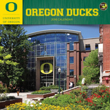 University of Oregon - 2016 Calendar Calendars