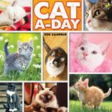 CatADay - 2016 Calendar Calendars