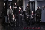 Penny Dreadful - Cast Poster