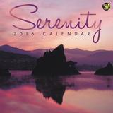 Serenity - 2016 Calendar Calendars