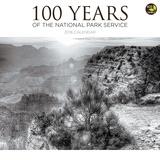 National Parks 100 Years - 2016 Calendar Calendars