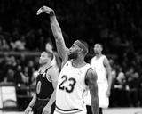 2015 NBA All-Star Game Photographie par Brian Babineau