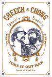 Cheech & Chong - Toke It Out Posters