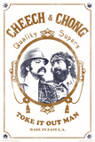 Cheech & Chong - Toke It Out Prints