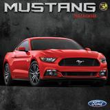 Mustang - 2016 Calendar Calendars