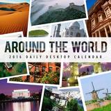 Around the World - 2016 Daily Boxed Calendar Calendars