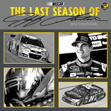 Jeff Gordon - 2016 Calendar Calendari