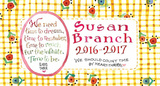 Susan Branch - 2016-2017 Two-Year Pocket Planner Calendars