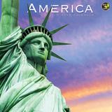 America - 2016 Calendar Calendars