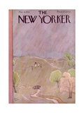 The New Yorker Cover - May 6, 1933 Premium Giclee Print by Richard Decker