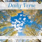 Daily Verse - 2016 Calendar Calendars