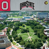 Ohio State University - 2016 Calendar Calendars