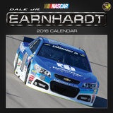Dale Earnhardt Jr - 2016 Calendar Calendars