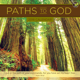 Paths to God - 2016 Calendar Calendars