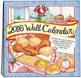 Gooseberry Patch - 2016 Calendar Calendars
