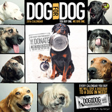 Dog for Dog - 2016 Calendar Calendars