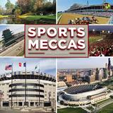 Sports Meccas - 2016 Calendar Calendars
